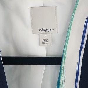 Halogen Jackets & Coats - Halogen blazer topper jacket